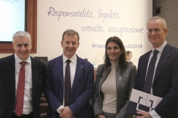 Presentato oggi a Roma il Primo Rapporto sul Gioco Pubblico di Acadi