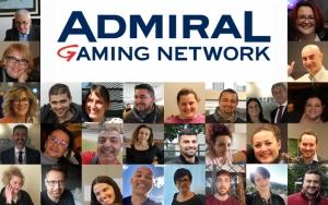 ADMIRAL Gaming Network per la ricerca del vaccino contro il Covid-19