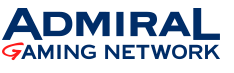 logo admiral gaming network